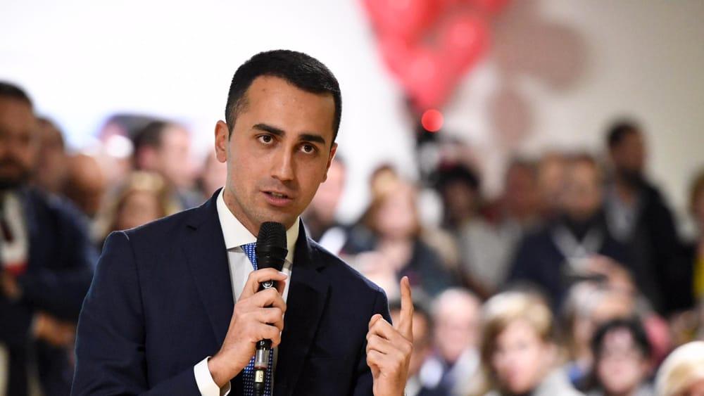 Elezioni 2018 candidati movimento cinque stelle for Deputati cinque stelle