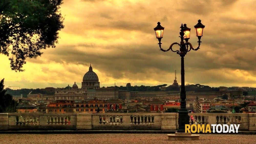 Pincio Storia Leggende E Panorami Su Roma