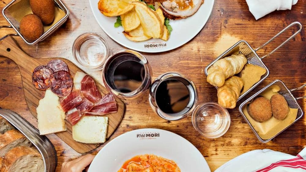 Pranzo Per Bambini Roma : Pranzo della domenica ristoranti roma
