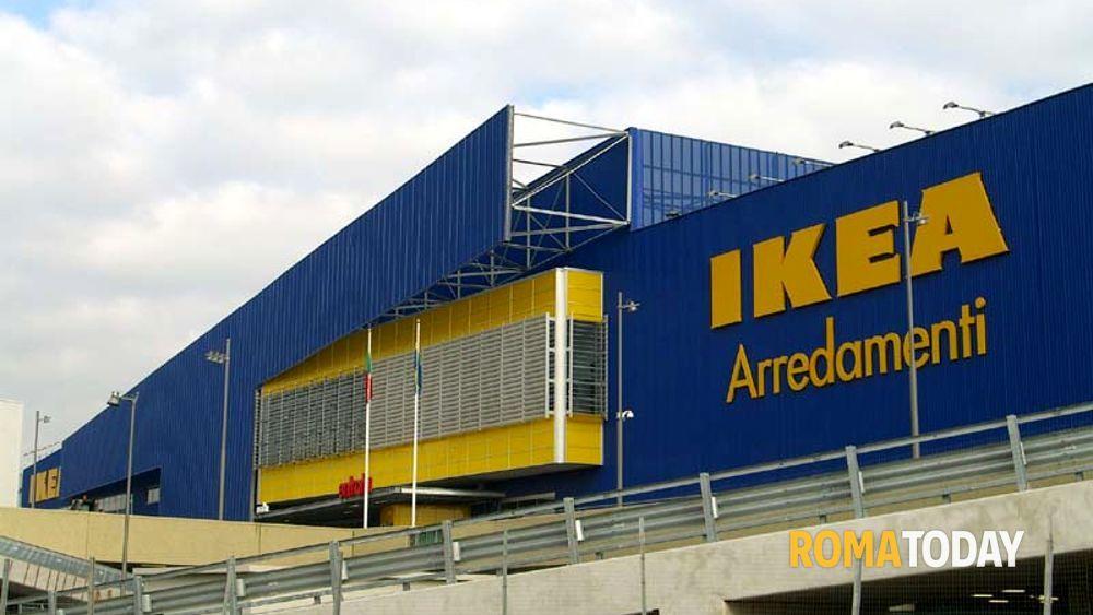 Ladri Al Ristorante Ikea Di Porta Di Roma Due Arresti