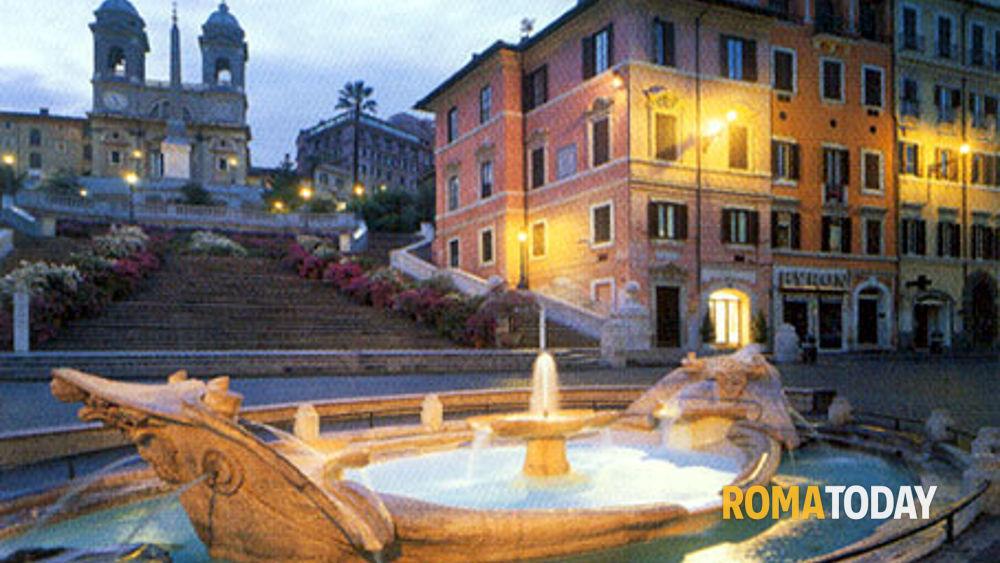 Hotel Zona Balduina Roma