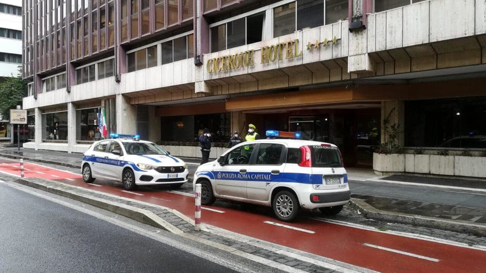 Coronavirus, 260 turisti di una crociera bloccati in un hotel a Prati