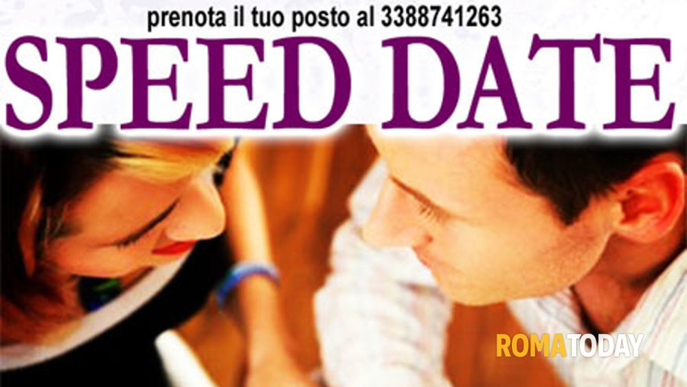 Speed ​​dating hard rock