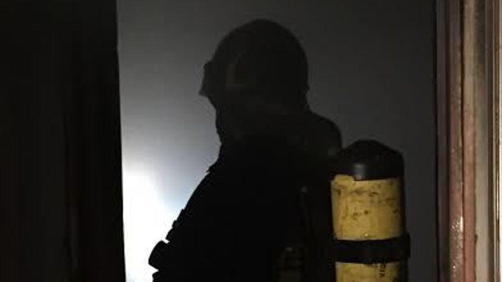Incendio a Primavalle, fiamme in un appartamento poi dichiarato inagibile