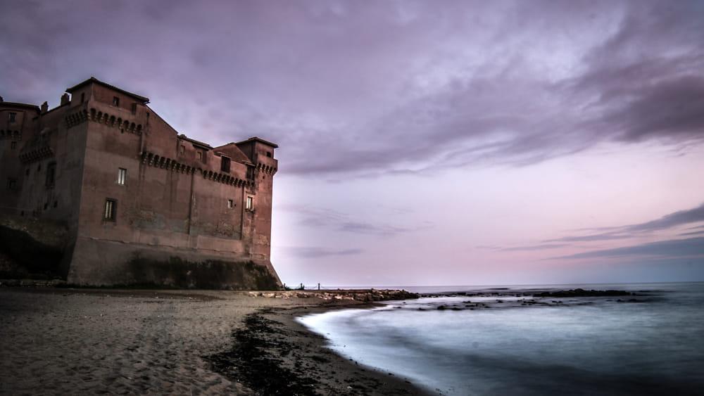 Castello Santa Severa acea (5)