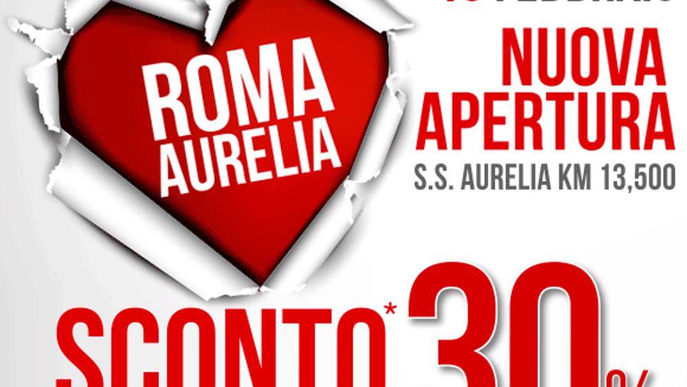 Mondo Convenienza Roma Aurelia Sconti Del 30