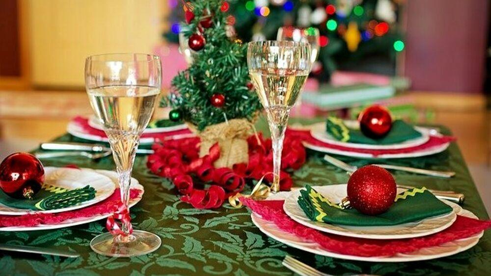 Menu Di Natale Tradizionale Veneto.Cena Vigilia E Pranzo Natale A Domicilio Ristoranti A Roma