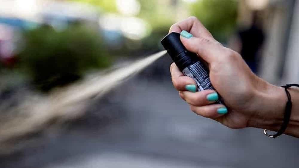 """Spray al peperoncino, nessun divieto dal Campidoglio: """"E ..."""