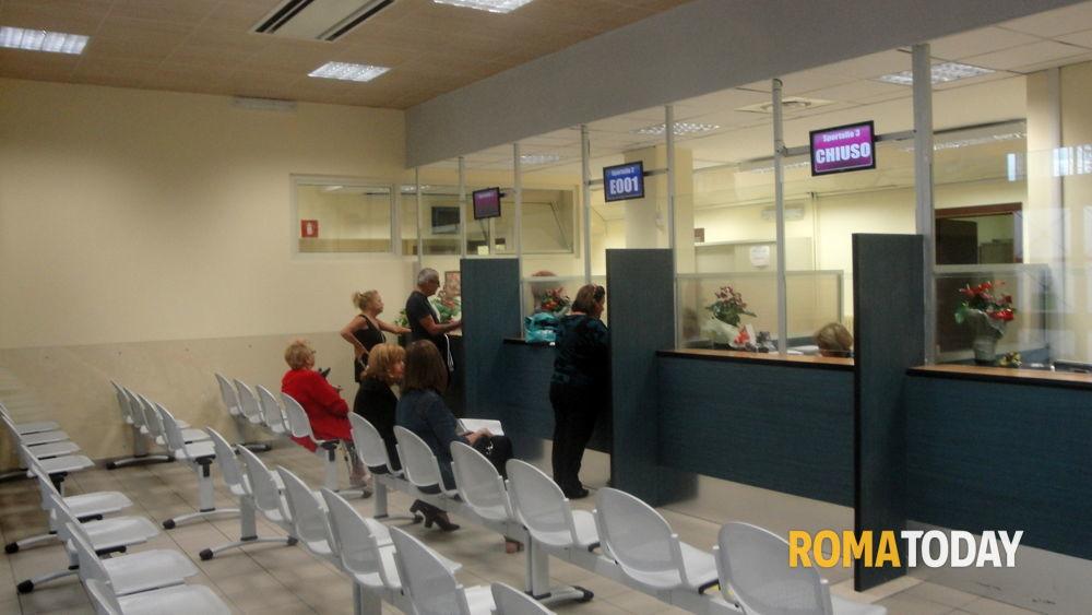 Nuovi uffici anagrafe vii piacevole sorpresa dopo for Uffici virtuali roma