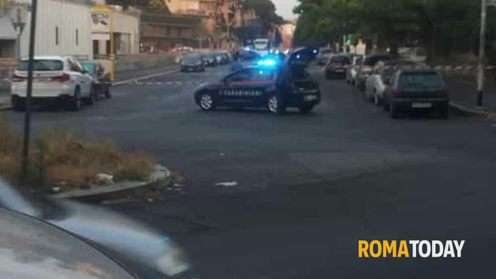 Falso allarme bomba in via val di lanzo - Allarme bomba porta di roma ...