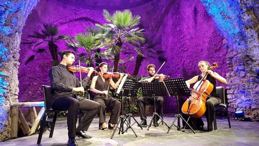 """Ariccia, il """"Quartetto Guadagnini"""" a Palazzo Chigi - RomaToday"""