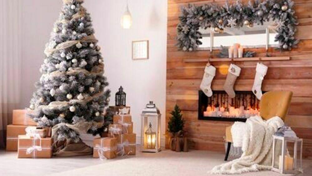 Come Addobbare Albero Di Natale Idee E Colori